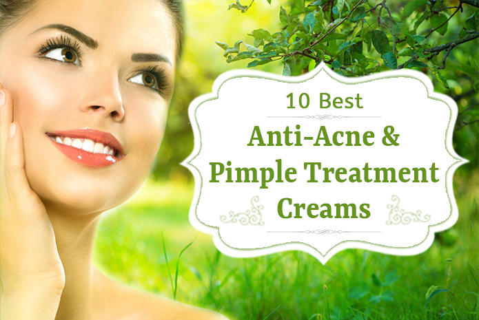 10 Best Anti Acne And Pimple Treatment Creams Lovely Lifestyle Blog